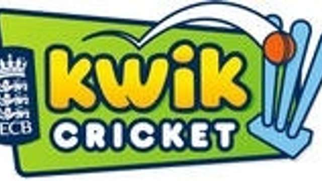 Kwik-cricket