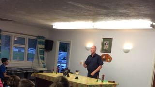 2015 Colt Presentation Evening