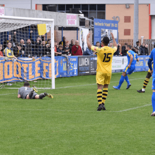 Bootle ruthless in local derby win
