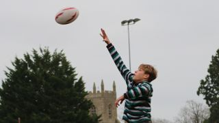 Oxford RFC U15's v Bicester