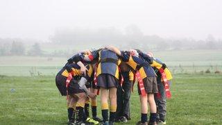 Midhurst Cup - U8s