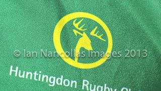 LRFC v Huntingdon