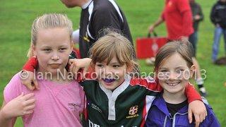 LRFC Mini Rugby 2013
