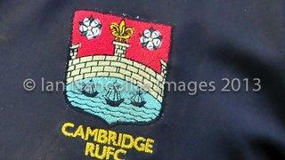 LRFC 2s v Cambridge
