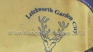 LRFC 3s v Letchworth