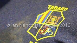 LRFC v Tabard
