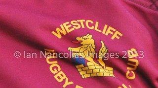 Westcliff v LRFC