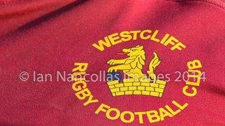 LRFC v Westcliff