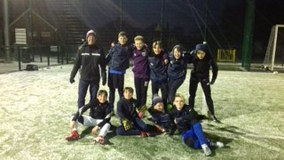 """Snow"" stopping the Under 14s"