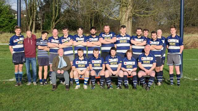 Dukes - 2nd XV