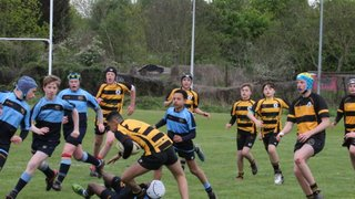 U14s Waterfall Cup final against Eton Manor 28th April 2019
