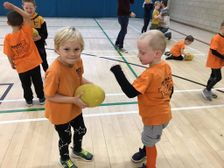 Join Rocket Tots for 6 Weeks for Only £20