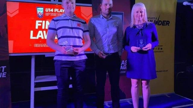 Three Rockets Triumph at Regional Awards