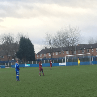 Radford 2-2 West Bridgford