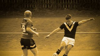 Stanningley 44 v 4 Milford Marlins  - 130th Anniversary Game