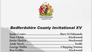 Bedford Swifts County Representation