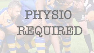 Physiotherapist Required