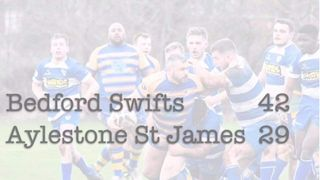Swifts XV take the win despite shakey start!!