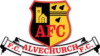 Alvechurch 0 Stourbridge 1