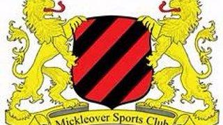 Mickleover Sports 0 Stourbridge 4