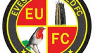 Evesham United 1 Stourbridge 2