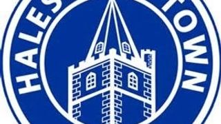Halesowen Town 0 Stourbridge 1