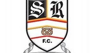 Stafford Rangers 0 Stourbridge 0