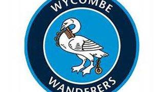 Wycombe Wanderers 2 Stourbridge 1