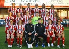 Glassgirls through to League Cup Semis...