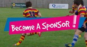 Sponsor the Club