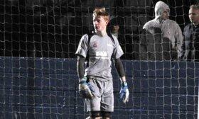 Penalty Success in Essex Senior Cup