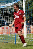 Clarets Battle For Opening Day Draw