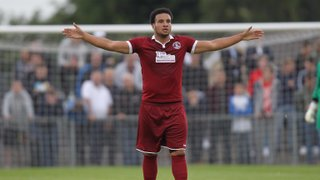 Clarets Make it Four From Four in Pre-Season