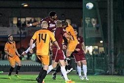 Late Jeffers Goal Rescues a Point for City