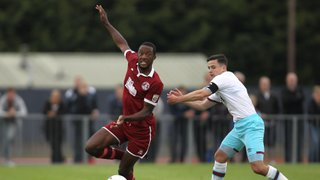 Mullings Header Rescues Clarets a Point