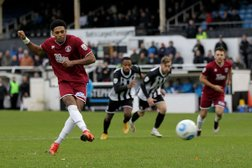 Two More Points Dropped as City Gift Bath a Draw.
