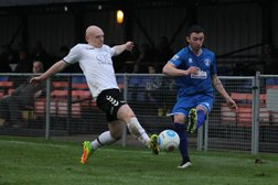 Winless Run Goes On as City Held by Weston