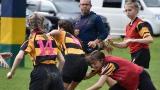 U15 Keswick Girls Festival