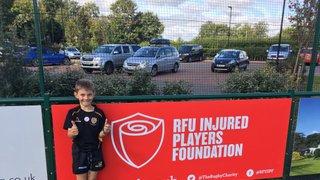 RFU Injured Players Foundation Lunch  - This Saturday