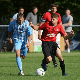 Linby Push the League Leaders All the Way