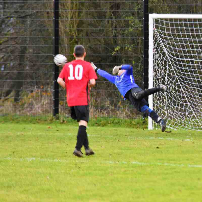 Save from Ashland keeper