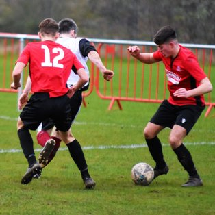 Reserves Beat Chesterfield Town in thriller