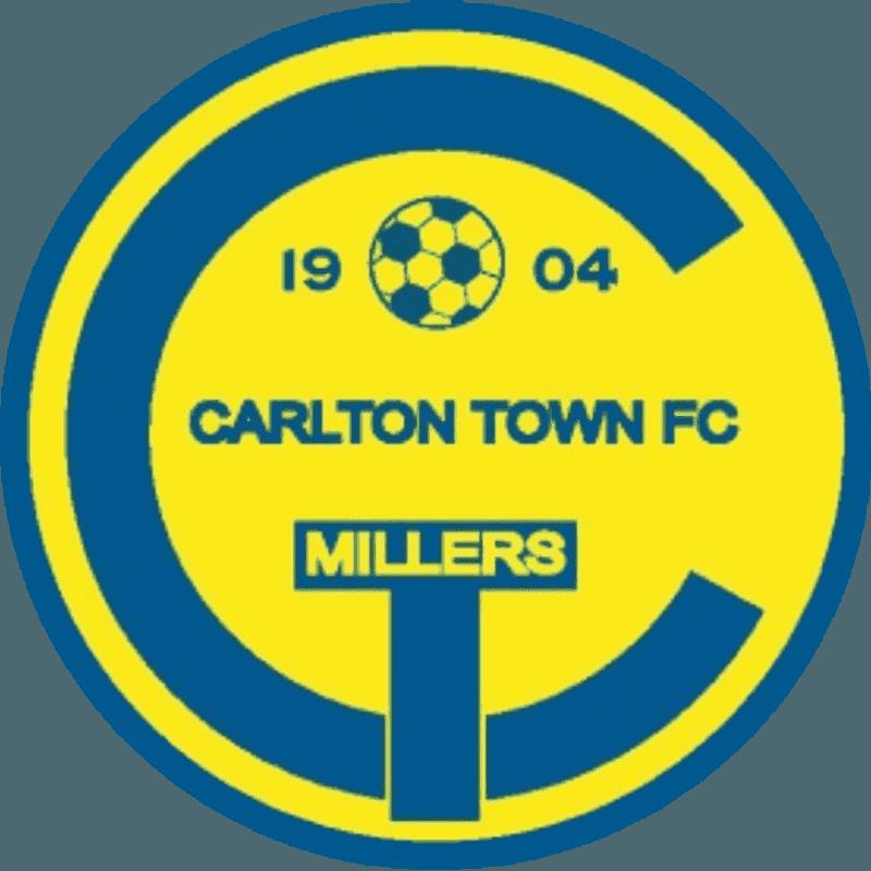 8-9-20 Carlton Town PSF