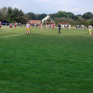 Linby beat high flying Mickleover Reserves