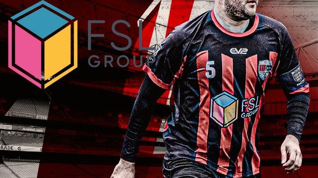 FSL Group Renew Sponsorhip