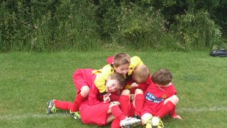 U7 2012/13 Kidlington Tournament