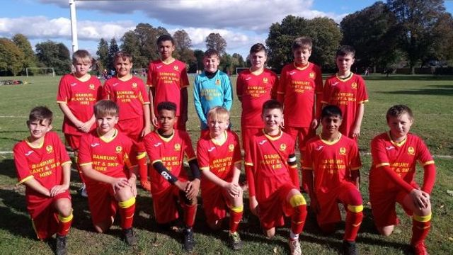 U14 United (WDYFL)