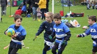 U7s Festival at Sudbury April 2018