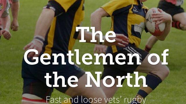 Gentlemen of Northern