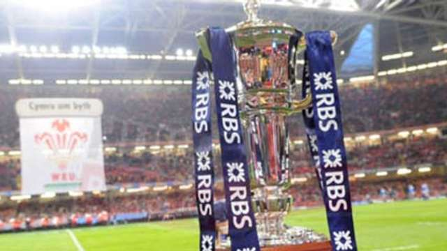 2018/19 6 Nations Tickets - Applications Now Open!